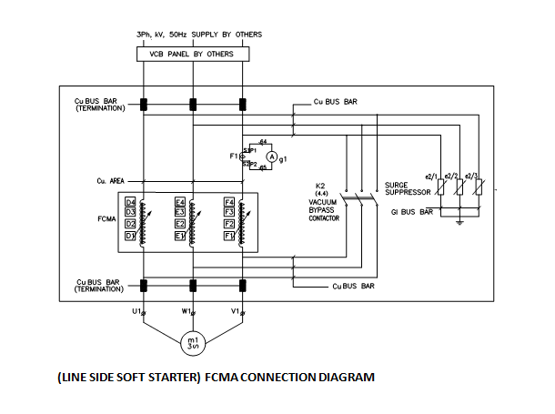 line side ss innovative electrosoft fcma soft starter wiring diagram at n-0.co