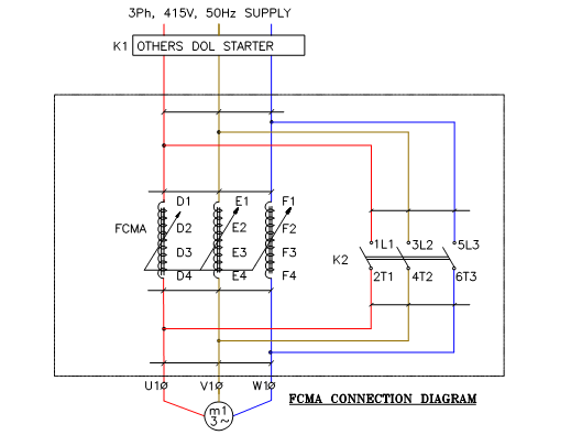 lv soft starters line connection innovative electrosoft fcma soft starter wiring diagram at edmiracle.co
