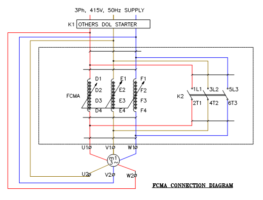 lv soft starters ph connection innovative electrosoft fcma soft starter wiring diagram at panicattacktreatment.co